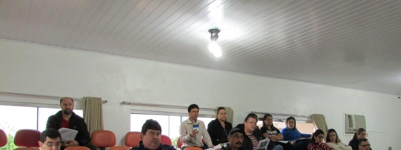 AUDIÊNCIA PÚBLICA  DA LEI DE DIRETRIZES ORÇAMENTÁRIAS - LDO 2018